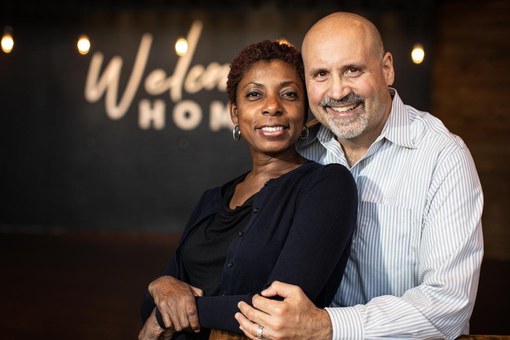 Richard and Yolanda Klemmer