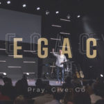 Pastor Mark McLeod speaks at our Woodbridge and Stafford Campus about Legacy through intentionally giving and living in the name of Jesus.