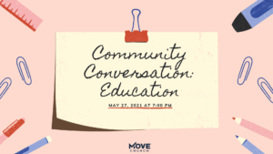 Community Conversations: Education